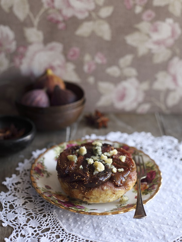 Brighton Bakes Fig