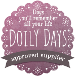 Doily Days - Weddings and Events